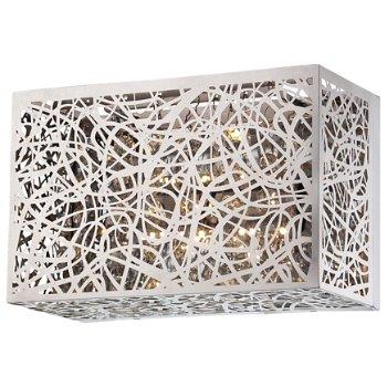 Hidden Gems LED Wall Sconce