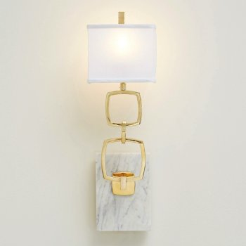 Cantilever Wall Sconce