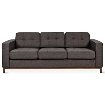 Jane Sofa - Walnut