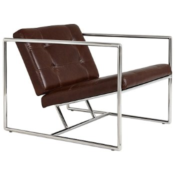 Delano V2 Lounge Chair