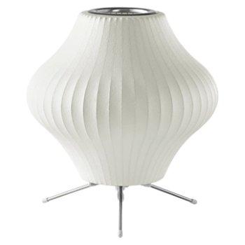 Pear Tripod Table Lamp