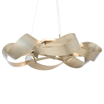 Flux LED Large Pendant