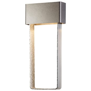 Quad LED Tall Wall Sconce