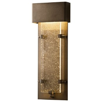 Ursa Outdoor LED Wall Sconce