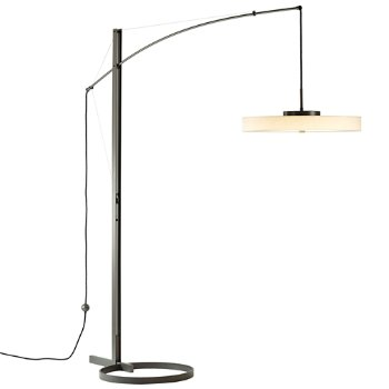 Disq LED Floor Lamp