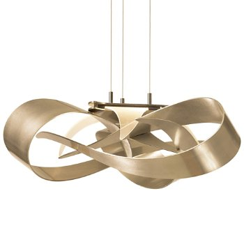 Flux LED Pendant