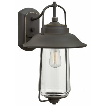 Belden Place Outdoor Sconce