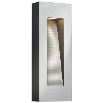 Luna Rectangular Wall Sconce