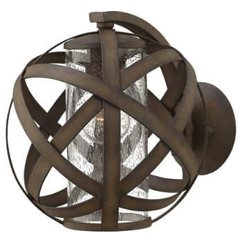 Carson Outdoor Wall Sconce