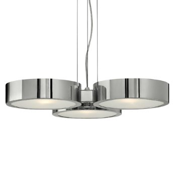 Broadway 3-Light Pendant