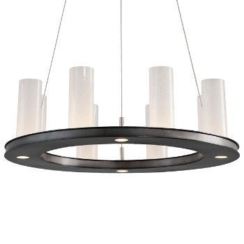 Carlyle Corona Ring Chandelier