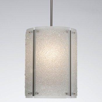 Rimelight Oversized Pendant