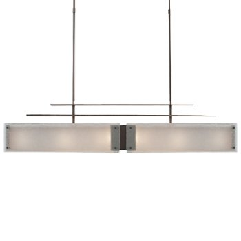 Urban Loft Parallel Linear Suspension