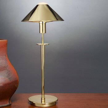 Lighting for the Aging Eye Table Lamp