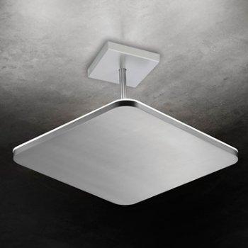 Pegasus LED Semi Flushmount