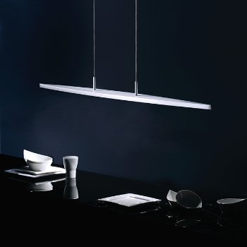 Kontinuum LED Linear Suspension