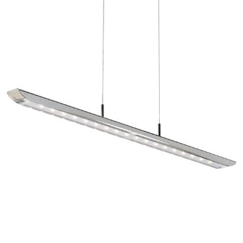 Slight LED Linear Suspension