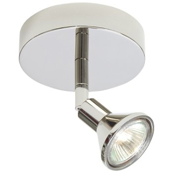 Lichtstar Single Canopy Spotlight System