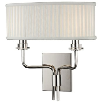 Gorham Rectangular Wall Sconce