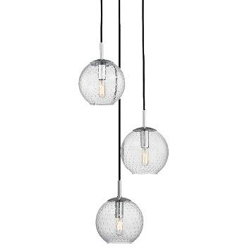 Rousseau Multi Light Pendant