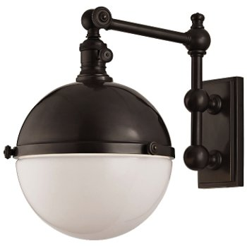 Stanley Wall Sconce (Old Bronze) - OPEN BOX RETURN