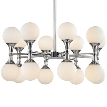Astoria LED Chandelier