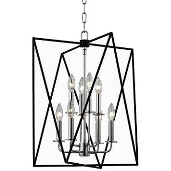 Laszlo 8-Light Pendant