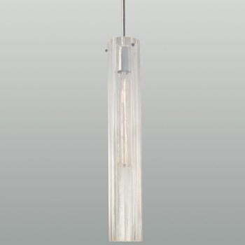 Libro Glass Mini Pendant Fixed Height