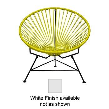 Innit Chair (Yellow/White) - OPEN BOX RETURN