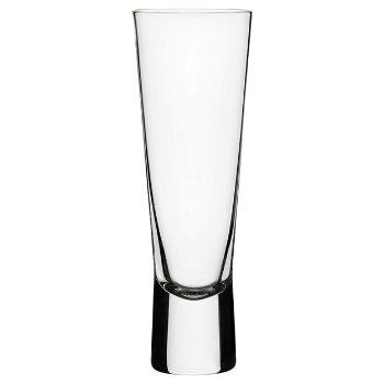 Aarne Set of 2 Champagne Glasses (Clear) - OPEN BOX RETURN