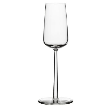 Essence Set of 2 Champagne Glasses