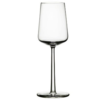 Essence Set of 2 White Wine Glasses