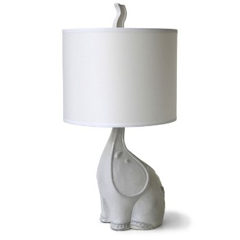 Utopia Elephant Table Lamp