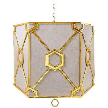 Turner Pendant