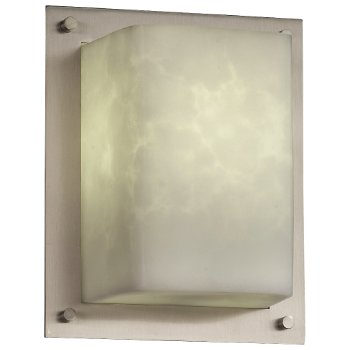 Clouds Framed Wall Sconce