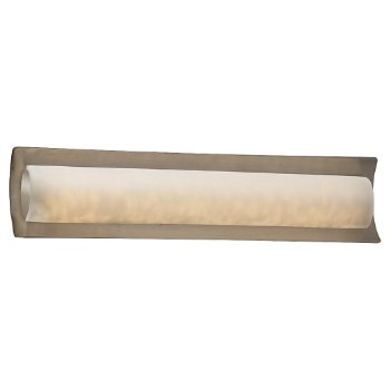 Clouds Lineate LED Bath Bar