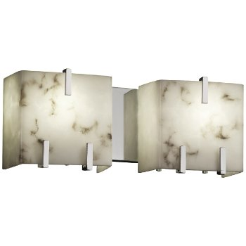 LumenAria Clips Bath Bar