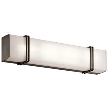 Impello LED Linear Bath Bar