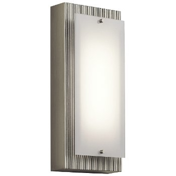 Vego LED Wall Sconce