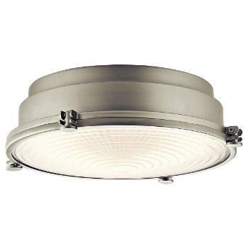 Hatteras Bay LED Flushmount