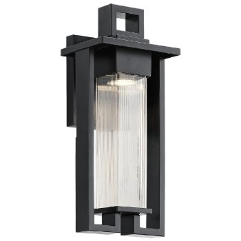 Chlebo Outdoor Wall Sconce