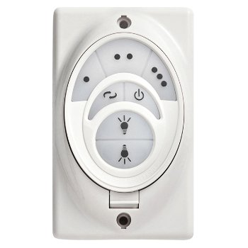 3-Speed CoolTouch Full Function Remote