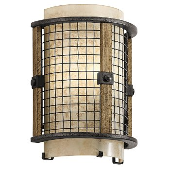 Ahrendale Wall Sconce