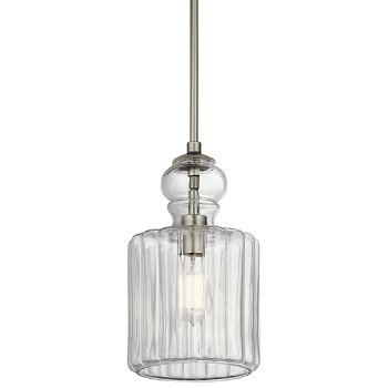 Riviera Cylinder Pendant
