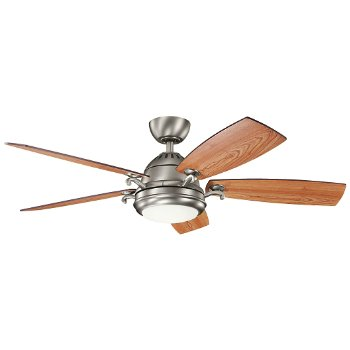 Clayton Ceiling Fan