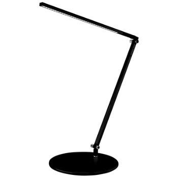 Z-Bar Solo Gen 3 Desk Lamp (Black/Table Base) - OPEN BOX