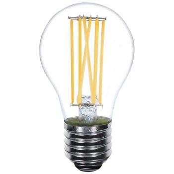 7.5W 120V E26 LED Long Filament Clear Bulb