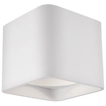 FM10705 Square LED Flushmount