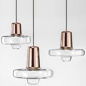Spin Light Pendant