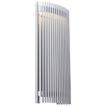 Upstate Tall LED Outdoor Wall Sconce